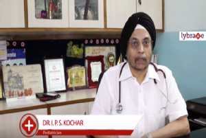 <br/>Signs and symptoms of diabetes in children-<br/>I m Dr IPS Kochar, a diabetologist and pedia...