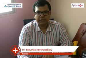 Lybrate | Dr. Tanumay raychaudhury speaks on importance of treating acne early