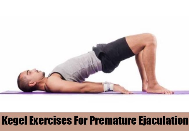 How to prevent premature ejaculation during intercourse