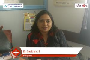 Lybrate | Dr. Savitha a s speaks on importance of treating acne early
