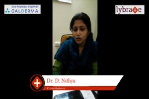 Lybrate | Dr. D. Nithya speaks on importance of treating acne early.