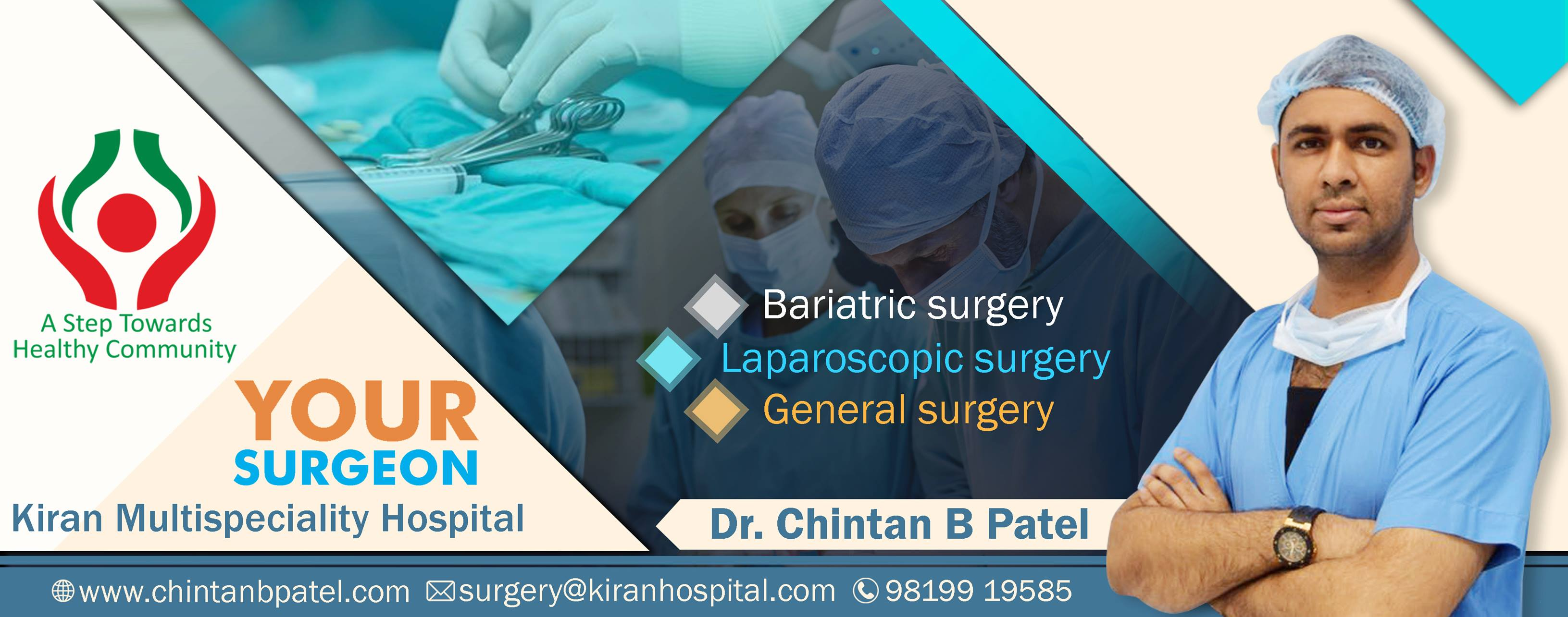 Bariatric Surgery Not The Easy Way Out The Healthy Way Out By Dr