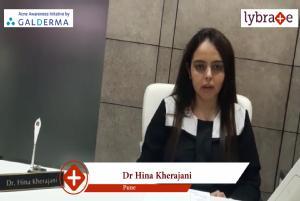 Lybrate | Dr. Hina kherajani speaks on importance of treating acne early.