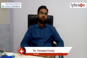 Lybrate | Dr. Nouman faruqi speaks on importance of treating acne early.