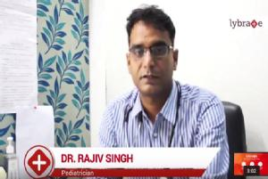 Hi, I am Dr Rajiv Singh. I am a consulting paediatrician in Max, Vaishali. I Have my own clinic i...