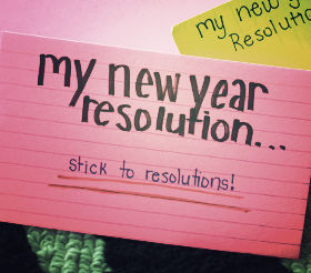 Keep Up With This New Year Resolutions By Dr R K Aggarwal Lybrate