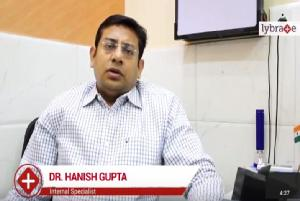 Hello everyone, I am Dr Hanish Gupta. I am an expert in Diabetes and cardio vascular diseases. I ...
