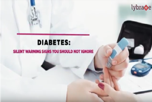 There are a few silent signs of diabetes that are easy-to-miss like an increase in bathroom break...