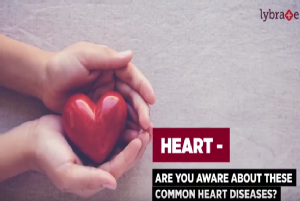 There are a number of heart diseases that affect people. However, there are a few common ones you...