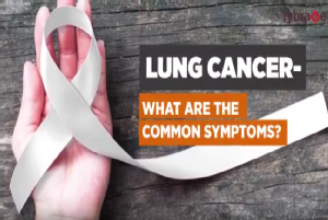 Identifying the symptoms of lung cancer is vital for timely diagnosis and prevention of this fata...