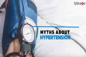 People suffering from hypertension are often surrounded by many myths. But, how much truth do the...