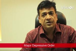 About major depressive disorder<br/>