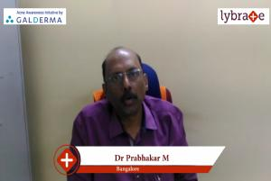 Lybrate | Dr. Prabhakar m speaks on importance of treating acne early.