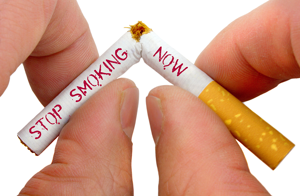Quit Smoking By Natural Remedies By Dr Amarjit Singh Jassi Lybrate