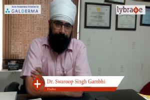 Lybrate   Dr. Swaroop singh gambhir speaks on importance of treating acne early