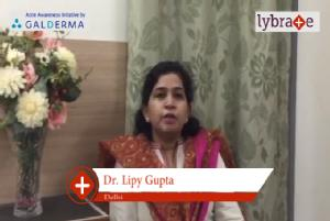 Lybrate | Dr. Lipy gupta speaks on importance of treating acne early.