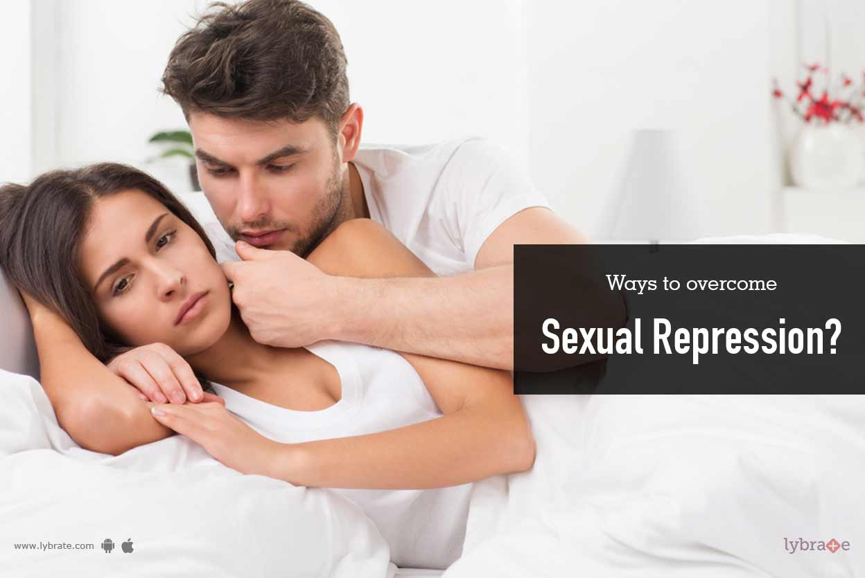 sexually repressed men