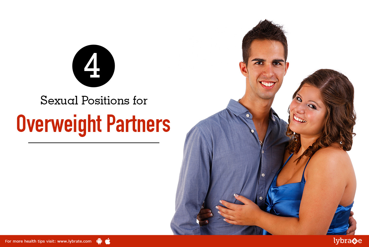 Positions for plus size partners