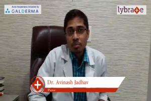 Lybrate | Dr. Avinash jadhav speaks on importance of treating acne early.