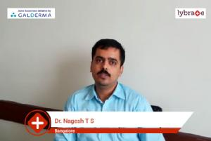 Lybrate | Dr. Nagesh t s speaks on importance of treating acne early