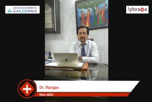 Lybrate | Dr. Ranjan upadhyay speaks on importance of treating acne early