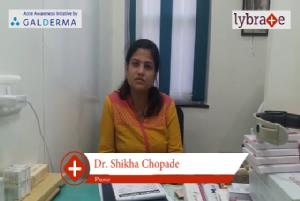 Lybrate | Dr. Shikha chopade speaks on importance of treating acne early.