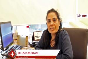 Symptoms and Treatments of Fibroids.<br/><br/><br/>Hello friends! I m Dr. Usha. M. Kumar. I m Sen...