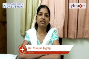Lybrate | Dr. Manjiri jagtap speaks on importance of treating acne early.
