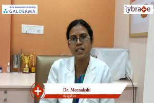 Lybrate | Dr. Meenakshi speaks on importance of treating acne early.