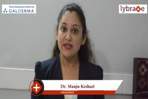 Lybrate | Dr. Manju keshari speaks on importance of treating acne early.