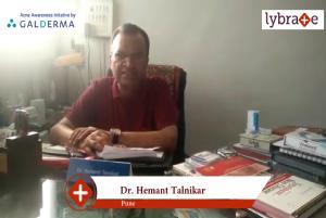 Lybrate | Dr. Hemant talnikar speaks on importance of treating acne early