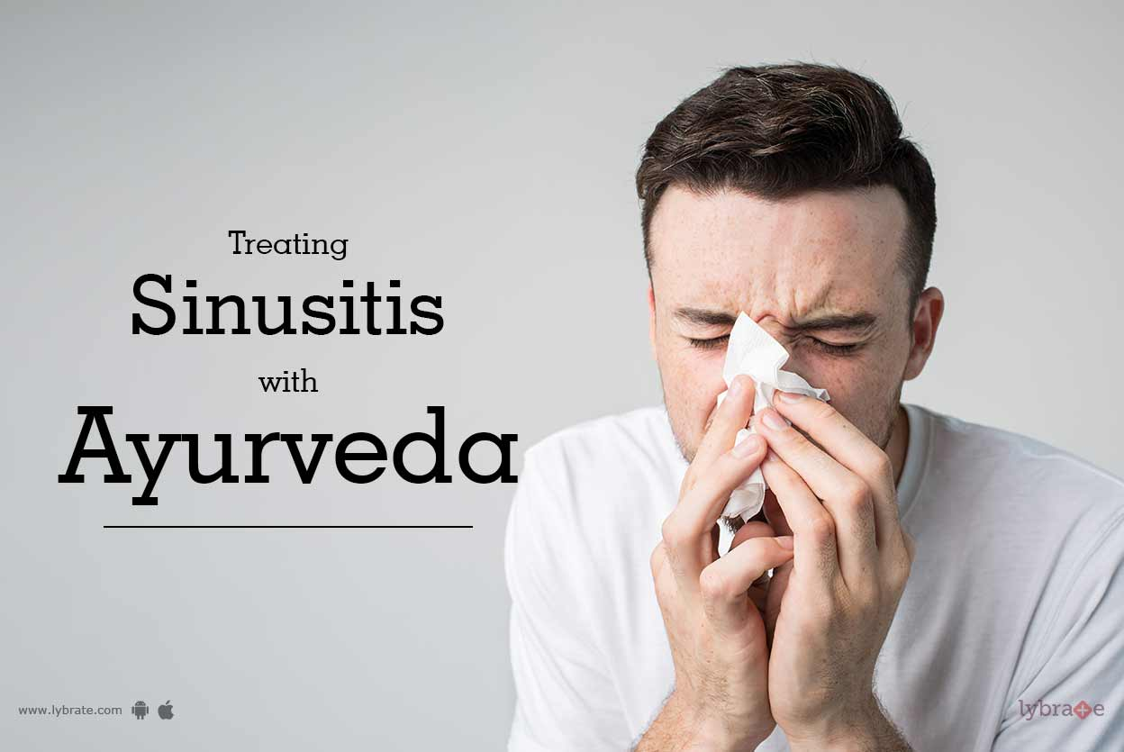 Discussion on this topic: Ayurvedic Treatment for Nasal Congestion, ayurvedic-treatment-for-nasal-congestion/