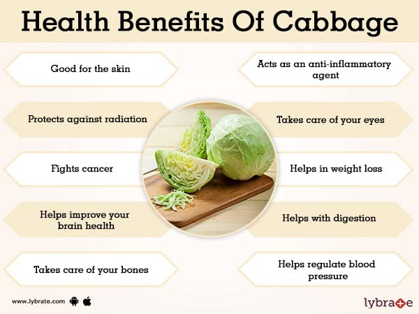 Benefits of Cabbage And Its Side Effects | Lybrate