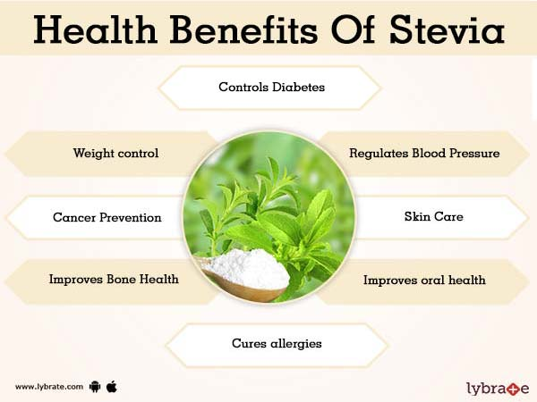 Stevia Benefits And Its Side Effects | Lybrate
