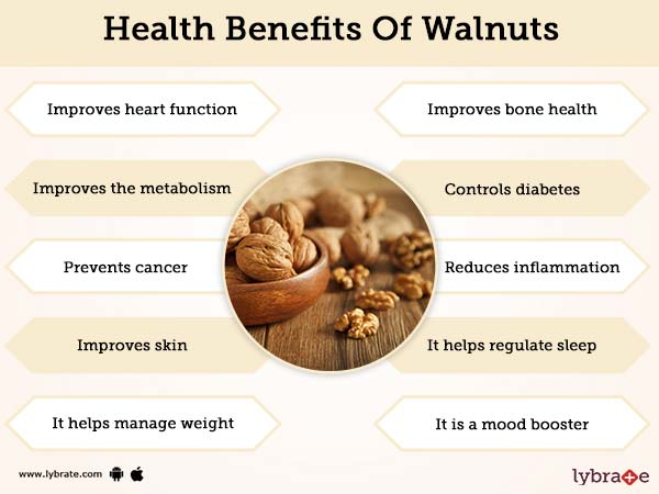 11 Amazing Benefits and Uses of Walnut Oil - Natural Food ...