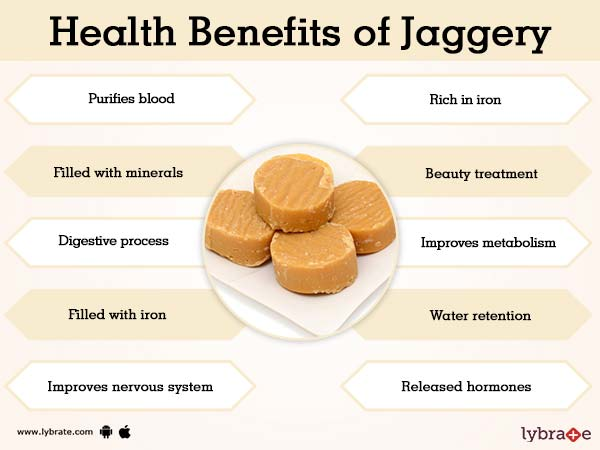 Jaggery Benefits And Its Side Effects