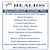 Healios Wound & Plastic Surgery Clinic Image 1
