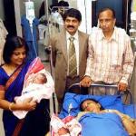 Aakash Fertility Centre & Hospital Image 1