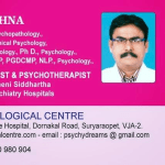 Dr. Sri Ram Psychological Clinic Image 4