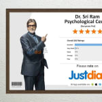 Dr. Sri Ram Psychological Clinic Image 9