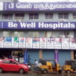 Be Well Hospital Image 1