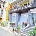 528Hertz NAET Clinic Image 1