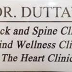 Dr.Dutta's Neck & Spine Clinic Image 1