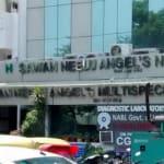 Sawan Neelu Angel Hospital Image 2
