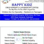 Happy Kidz Pediatric Surgery & Laparoscopy Clinic Image 1