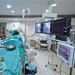 Fortis Hospital - Cunningham Road Image 1