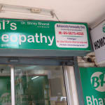 Dr Shrey Bharal (Bharal's Homeopathy) Image 3