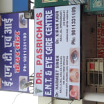 Dr. Pasricha's E.N.T. & Eye Care Centre Image 1