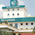 Apollo Hospital-Bannerghatta road Image 4