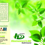 Dr. Sarao's Homoeo CURE Image 2